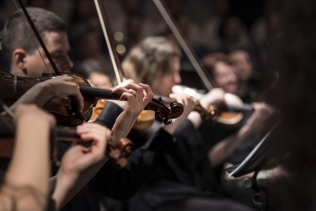 Understanding musicians wellbeing
